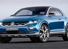 Čeká nás vlna hot SUV? Odstartovat by ji mohl Volkswagen T-Roc R