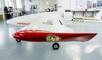 Česká firma je o krok blíž výrobě dronů v Rusku