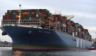 Ťok chce nalít čtrnáct miliard do vodní dopravy, velké lodě by proplouvaly Prahou až do Radotína