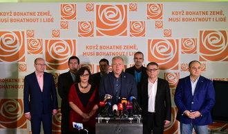 Glosa Martina Čabana: Oranžová krev