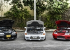 12 úžasných aut, která dokazují, že 90. léta patřila japonským výrobcům