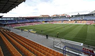 Pragosport koupil vysílací práva na fotbalovou ligu do roku 2024