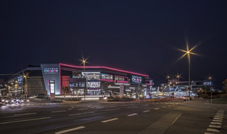Developeři plánují zdražení nájmů v obchodních centrech