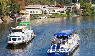 Lodě v Česku mají být povinně napojeny na systém sledování pohybu