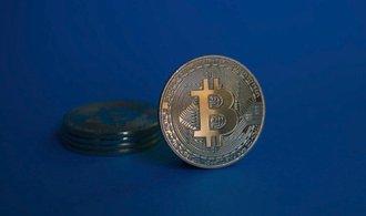 Cena bitcoinu nestojí na ničem jiném než náladě investorů, tvrdí studie