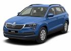 Škoda Karoq dostala výbavu Active. Takto vypadá základ za 484.900 Kč