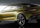 Škoda dospěla k názoru, že nejlepším elektromobilem bude SUV. Tak má vypadat