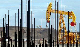 Čínské společnosti PetroChina a Sinopec chtějí podíl v ropném gigantu Aramco