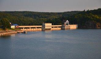 Rekonstrukce Vranovské přehrady vyjde na 58 milionů korun