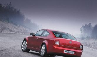 Nenaplněný sen Škoda Auto. Připomeňte si kupé Tudor