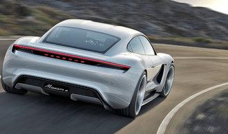 Porsche připravuje elektromobily. Sportovní 911 ale nebude elektrická minimálně dalších deset let