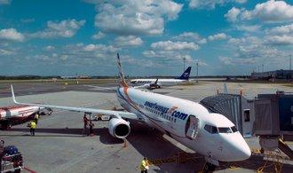 Úvěrová spolehlivost Českého Aeroholdingu stoupla, uvádí agentura Moody's