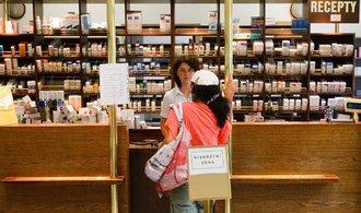 Ministerstvo zdravotnictví chce získat přehled o skutečných cenách léků. Lékárny se však brání