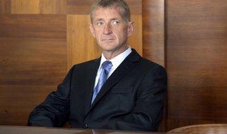 Janoušek žádá o upuštění od zbytku trestu