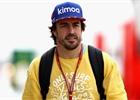 Alonsovi se nelíbí návrh, podle kterého by body získávali všichni piloti