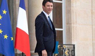 Francouzská vláda kritizuje bojkot minisummitu ze strany zemí V4