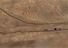 Foto a video: BMW postavilo v poušti kopii Monzy