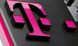 T-Mobile zvyšuje v Česku provozní zisk, znatelně roste objem přenesených dat