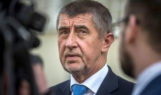 Babiš: Návrh rozpočtu EU je pro Česko nepřijatelný