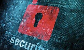 Neznámí hackeři zaútočili na britský parlament