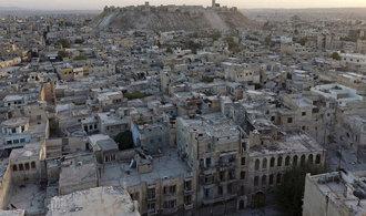 Asadova armáda dobývá povstalecké části Halabu