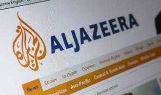 Al-Džazíra: Obdivovaná ifackovaná tvář arabské televize