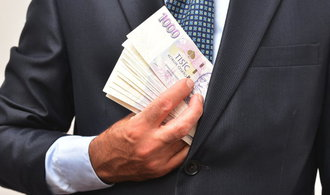 Češi jsou nejbohatší z celé východní Evropy, tvrdí studie