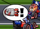 MiniDrivers a GP Velké Británie 2017