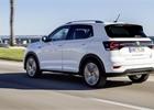 Testujeme nový Volkswagen T-Cross. Ptejte se, co vás zajímá!