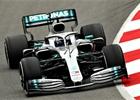 Bottas p�iznal, �e Mercedes m�l v testech probl�my a pot�ebuje vylep�en�