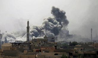 Do koalice proti Islámskému státu vstoupí i NATO, bojových operací se ale nezúčastní