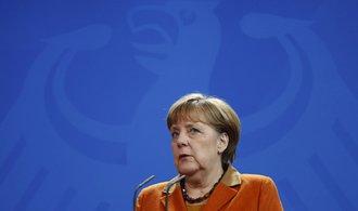 Německu hrozí předčasné volby, rozpory při vyjednávání vlády přetrvávají
