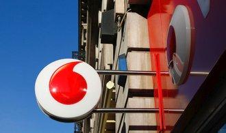 Vodafone se může stát největším evropským operátorem