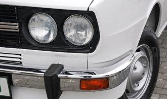 Nahlédněte do muzea Škody Auto. Unikátní stodvacítka má pohon předních kol