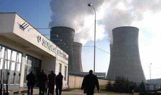 Dostavba jadern� elektr�rny v Mochovc�ch se prodra�� o t�m�� 150 miliard