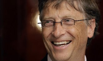 Bill Gates nebo Tim Cook se mohli st�t dvojkou Clintonov�, nazna�uj� dokumenty zve�ejn�n� WikiLeaks