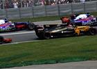 Vozy F1 příští rok zrychlí o 2 sekundy, říká Pirelli