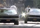 Mustang a Charger z Bullittova případu se znovu setkali. K honičce nedošlo