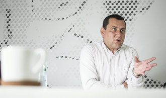 Není dobré, když IKEA stojí někde v poli, říká její generální ředitel. Společnost vyvíjí nový e-shop