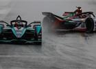 Galerie: Massa, Wehrlein a další piloti testovali formule E ve Valencii