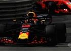 Ricciardo i přes problémy vyhrál v Monaku. Leclercovi selhaly brzdy