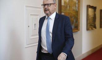 Ťok: Tvrzení Kapsche o jednání rozkladové komise k mýtu je lež