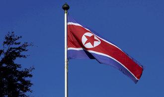 USA vyhlásily nové sankce proti Severní Koreji, zahrnují i čínské firmy