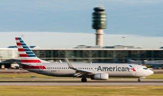 American Airlines snížily zisk, důvodem je především zvýšení platů zaměstnancům