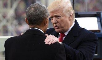 Trump začal zostra: podepsal příkaz omezující Obamovu zdravotní reformu