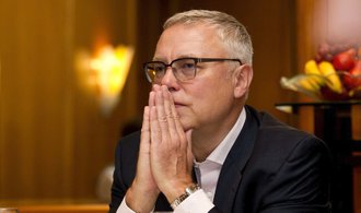 Komentář Dušana Šrámka: Chyťte Bakalu!