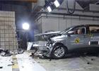 Opravdu SUV chrání při nárazu lépe než kombi? A platí to i pro děti?