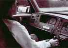 Kdy� automobilky �l�pnou vedle: ��zen� Drive-by-wire od Saabu