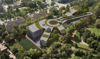 Škola nejbohatšího Čecha na Evropské třídě bude mít i vlastní hvězdárnu
