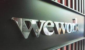 SoftBank přichází s další miliardovou investicí do WeWorku. Ten plánuje rapidní expanzi